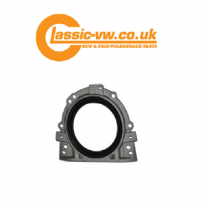 Crankshaft Seal+ Housing  068103171G &  026103051A Golf, Scirocco, Caddy, T25, Corrado